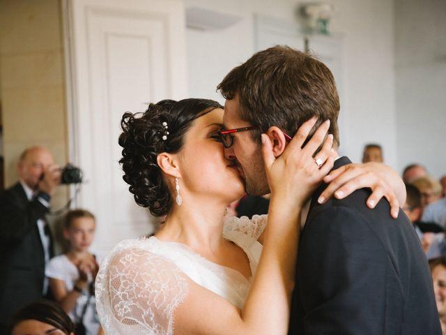 Le mariage de Maxime et Julie-Anne à Angers, Maine et Loire 32