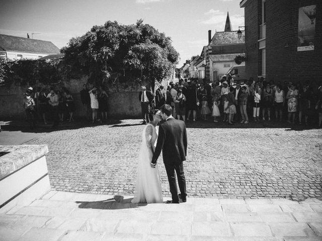 Le mariage de Maxime et Julie-Anne à Angers, Maine et Loire 42