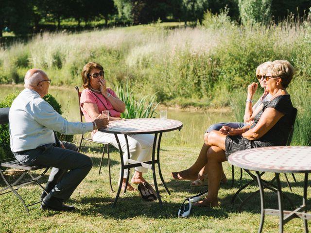 Le mariage de Maxime et Julie-Anne à Angers, Maine et Loire 44