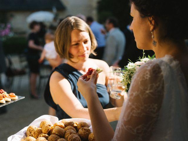 Le mariage de Maxime et Julie-Anne à Angers, Maine et Loire 45