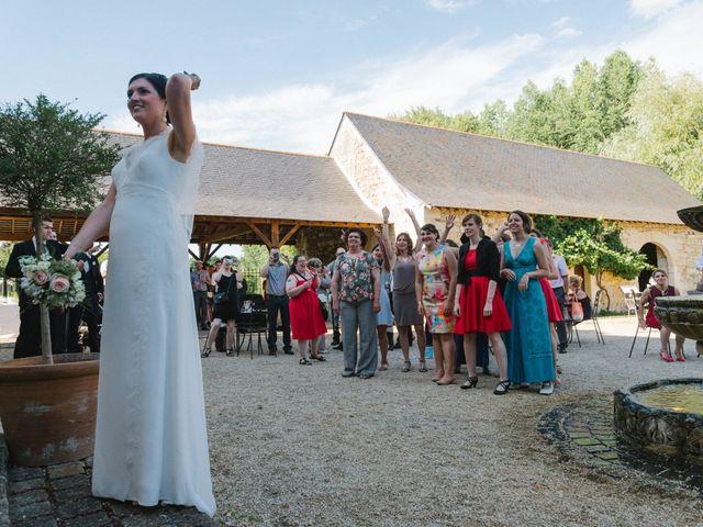 Le mariage de Maxime et Julie-Anne à Angers, Maine et Loire 46
