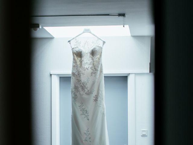 Le mariage de Yves et Aurélie à Chevreuse, Yvelines 3