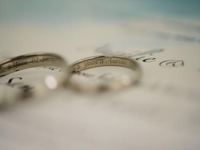 Le mariage de Yves et Aurélie à Chevreuse, Yvelines 7