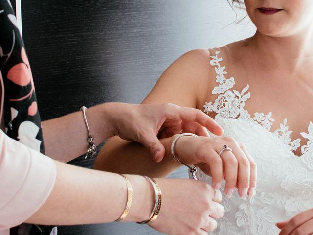 Le mariage de Yves et Aurélie à Chevreuse, Yvelines 24