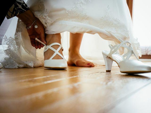Le mariage de Yves et Aurélie à Chevreuse, Yvelines 28