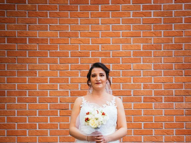 Le mariage de Yves et Aurélie à Chevreuse, Yvelines 30