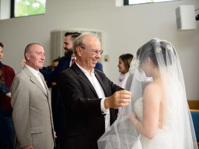 Le mariage de Yves et Aurélie à Chevreuse, Yvelines 43