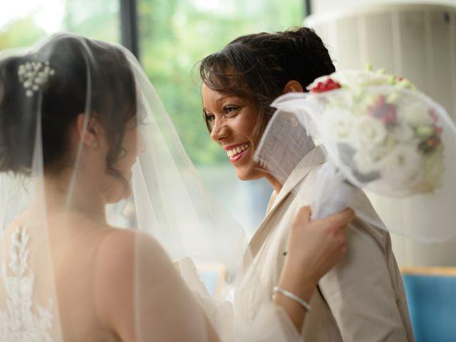 Le mariage de Yves et Aurélie à Chevreuse, Yvelines 45