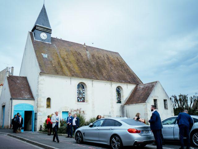 Le mariage de Yves et Aurélie à Chevreuse, Yvelines 48