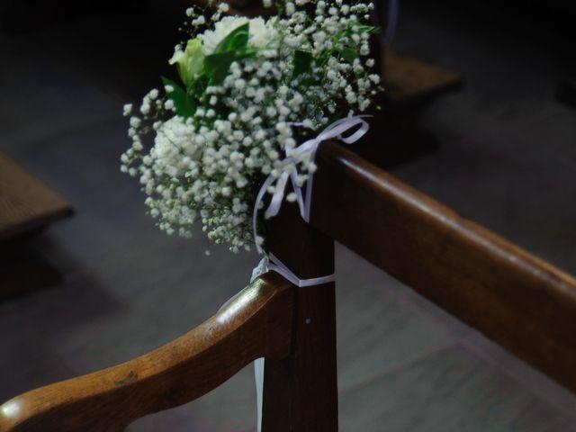Le mariage de Yves et Aurélie à Chevreuse, Yvelines 49