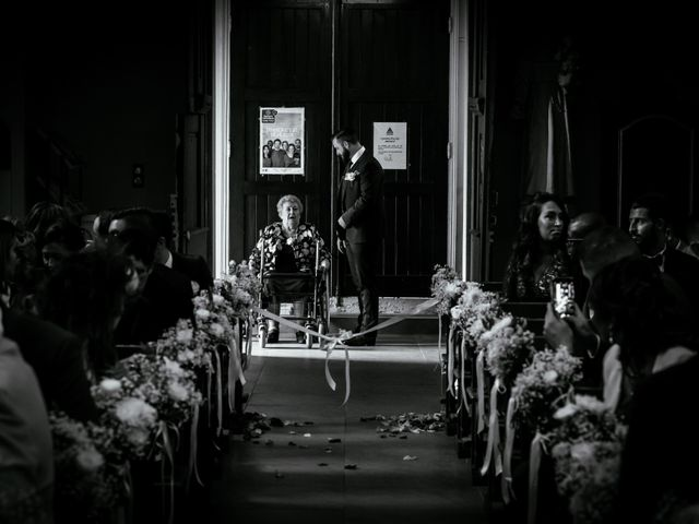 Le mariage de Yves et Aurélie à Chevreuse, Yvelines 51