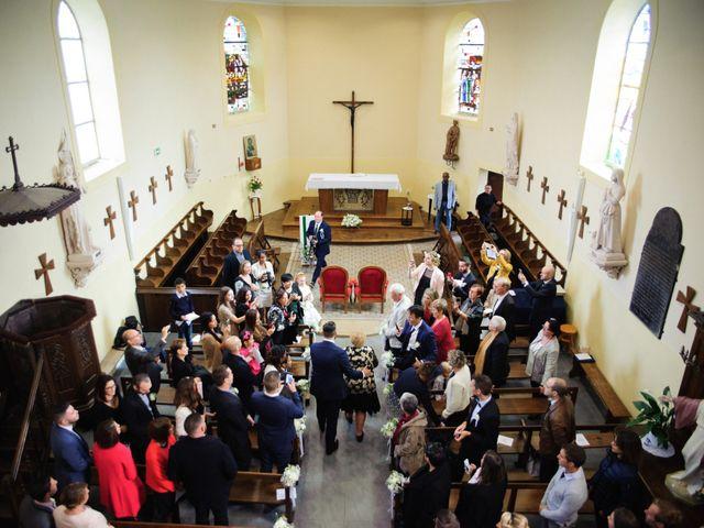 Le mariage de Yves et Aurélie à Chevreuse, Yvelines 53