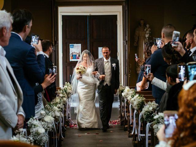 Le mariage de Yves et Aurélie à Chevreuse, Yvelines 55
