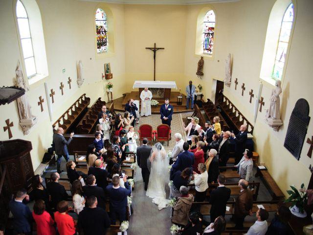 Le mariage de Yves et Aurélie à Chevreuse, Yvelines 56
