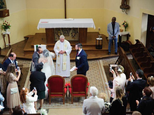 Le mariage de Yves et Aurélie à Chevreuse, Yvelines 57