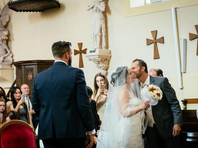 Le mariage de Yves et Aurélie à Chevreuse, Yvelines 58