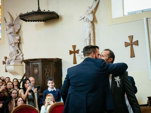 Le mariage de Yves et Aurélie à Chevreuse, Yvelines 59