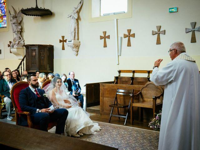 Le mariage de Yves et Aurélie à Chevreuse, Yvelines 61
