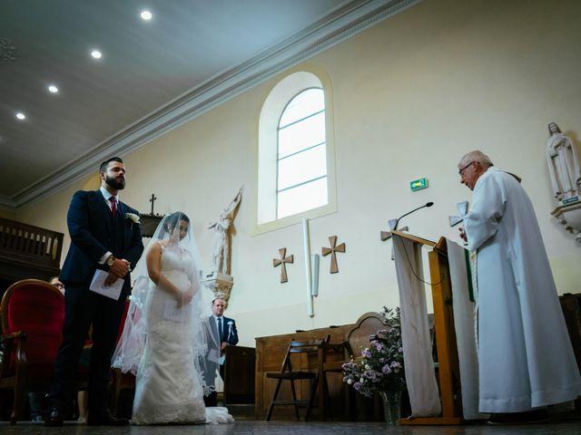 Le mariage de Yves et Aurélie à Chevreuse, Yvelines 62