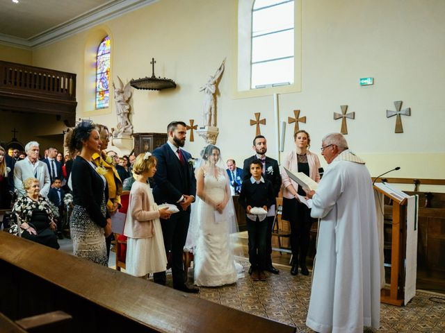Le mariage de Yves et Aurélie à Chevreuse, Yvelines 65