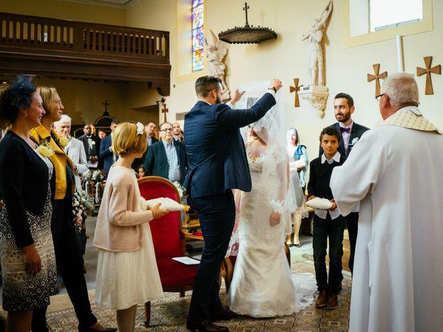 Le mariage de Yves et Aurélie à Chevreuse, Yvelines 67