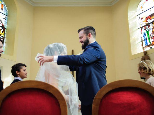 Le mariage de Yves et Aurélie à Chevreuse, Yvelines 68