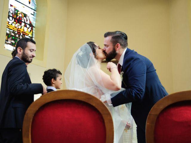 Le mariage de Yves et Aurélie à Chevreuse, Yvelines 69