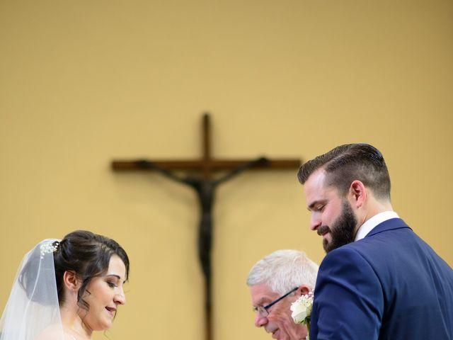 Le mariage de Yves et Aurélie à Chevreuse, Yvelines 70