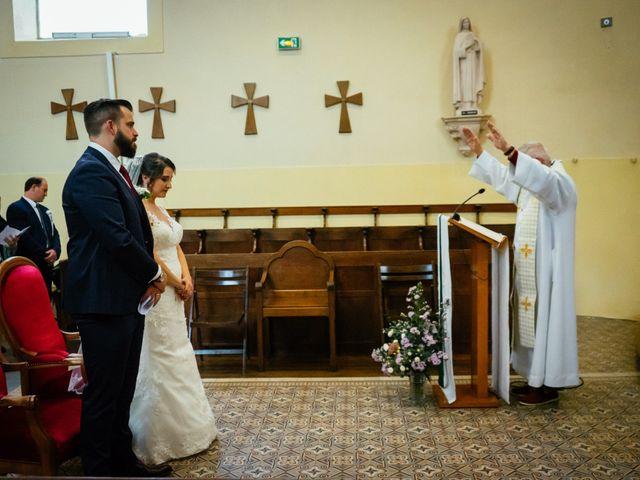 Le mariage de Yves et Aurélie à Chevreuse, Yvelines 73