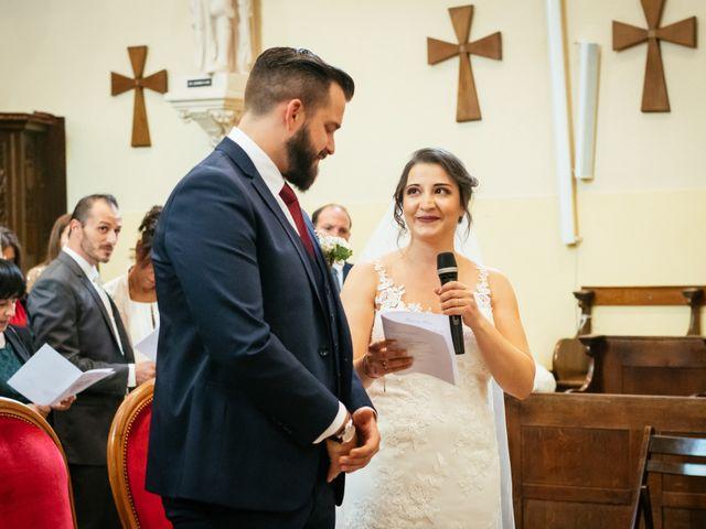 Le mariage de Yves et Aurélie à Chevreuse, Yvelines 74