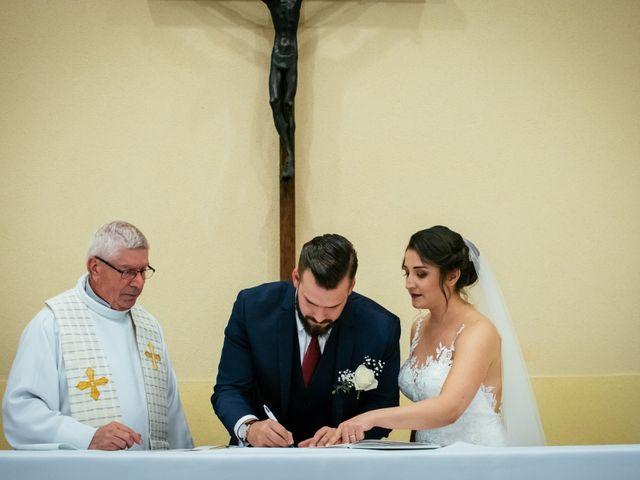 Le mariage de Yves et Aurélie à Chevreuse, Yvelines 76
