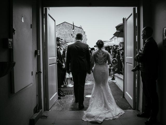 Le mariage de Yves et Aurélie à Chevreuse, Yvelines 80