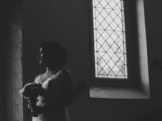 Le mariage de Yves et Aurélie à Chevreuse, Yvelines 90