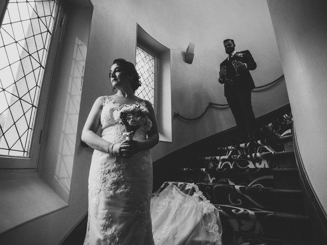 Le mariage de Yves et Aurélie à Chevreuse, Yvelines 91