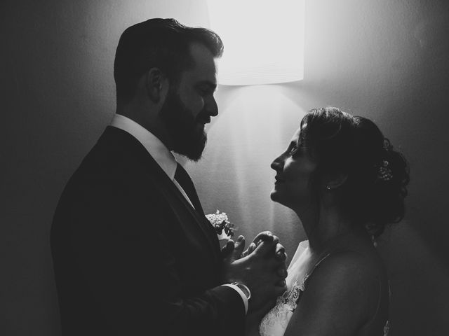 Le mariage de Yves et Aurélie à Chevreuse, Yvelines 92