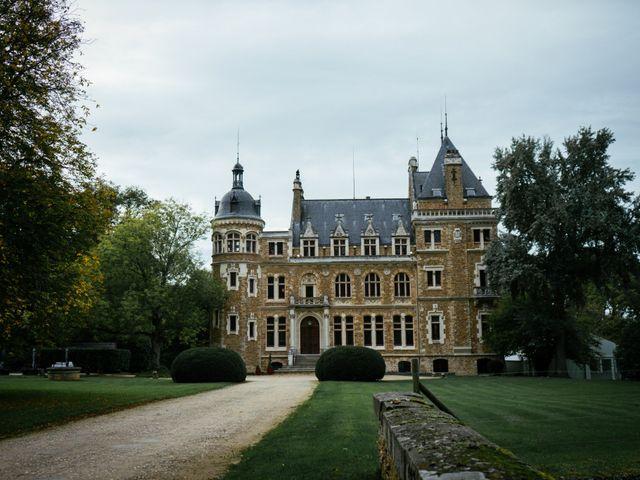 Le mariage de Yves et Aurélie à Chevreuse, Yvelines 93