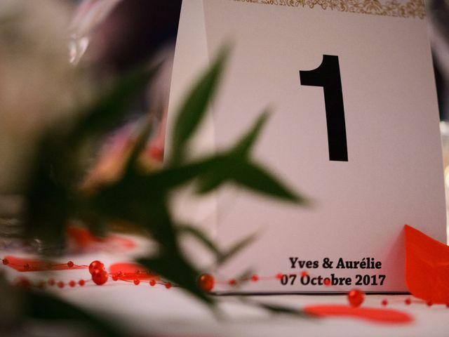 Le mariage de Yves et Aurélie à Chevreuse, Yvelines 107