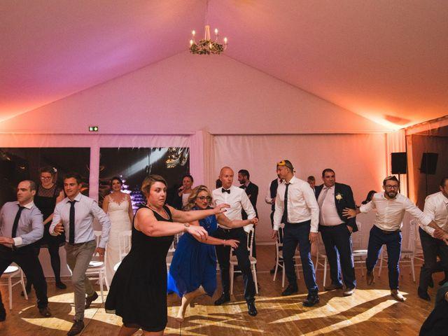 Le mariage de Yves et Aurélie à Chevreuse, Yvelines 108