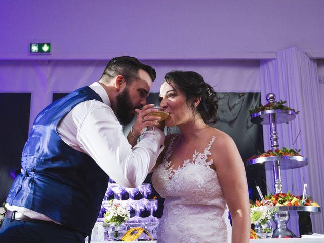 Le mariage de Yves et Aurélie à Chevreuse, Yvelines 111