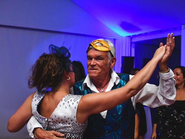 Le mariage de Yves et Aurélie à Chevreuse, Yvelines 115