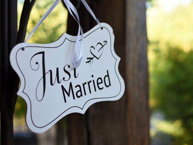 Le mariage de Florian et Nelly à L'Isle-Jourdain, Gers 9