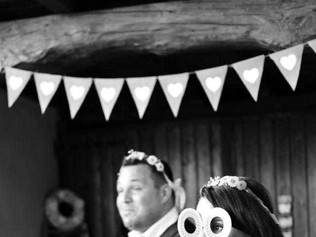 Le mariage de Florian et Nelly à L'Isle-Jourdain, Gers 19