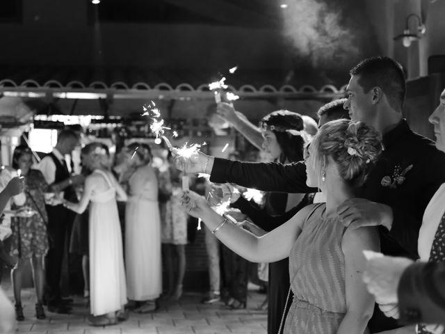 Le mariage de Florian et Nelly à L'Isle-Jourdain, Gers 26