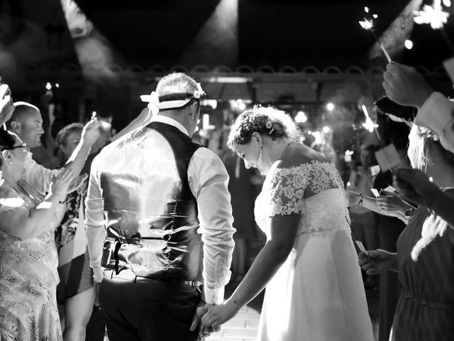 Le mariage de Florian et Nelly à L'Isle-Jourdain, Gers 27