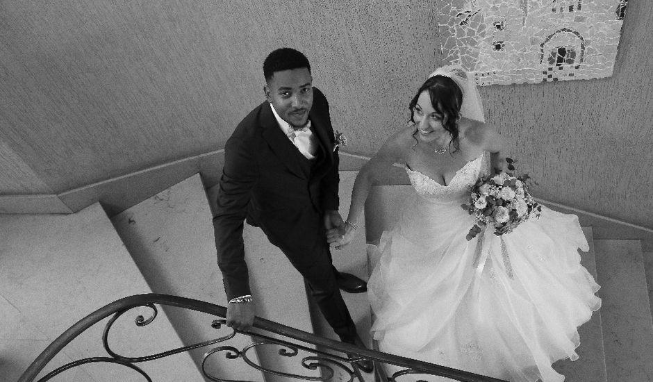 Le mariage de Johan  et Marjorie  à Tournon-sur-Rhône, Ardèche