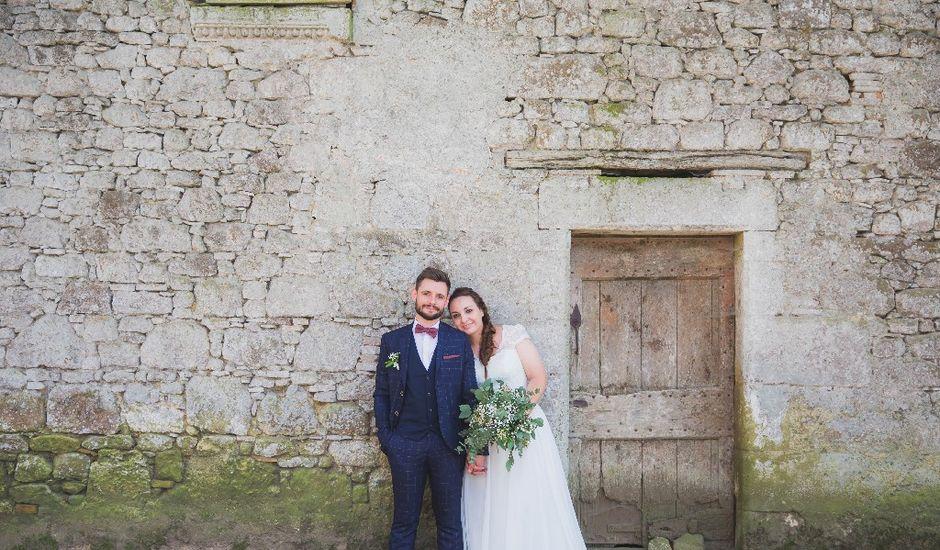 Le mariage de Aurore et Etienne à Cambon, Tarn