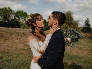 Le mariage de Laura et Florent