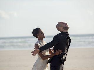 Le mariage de Célia et Clément 1