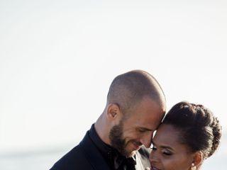 Le mariage de Célia et Clément 2