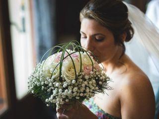 Le mariage de Chrystilla et Sylvain 2